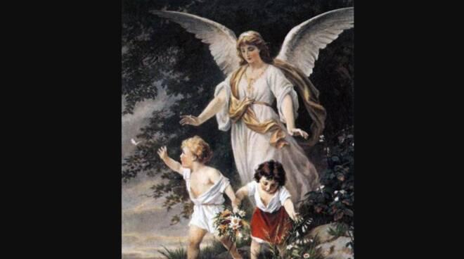 Oggi la Chiesa festeggia i Santi Angeli Custodi
