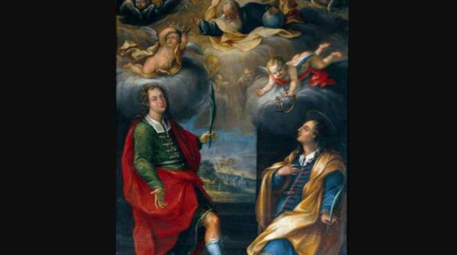 Oggi la Chiesa festeggia i Santi Cosma e Damiano