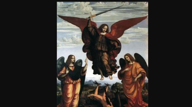 Oggi la Chiesa festeggia i Santi Michele, Gabriele e Raffaele