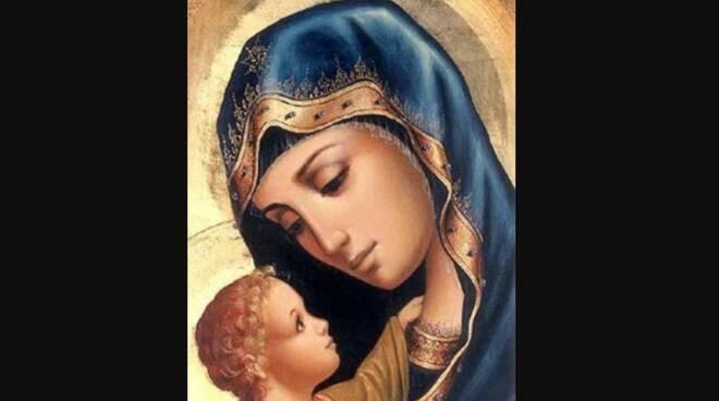 Oggi la Chiesa festeggia il Santissimo Nome di Maria