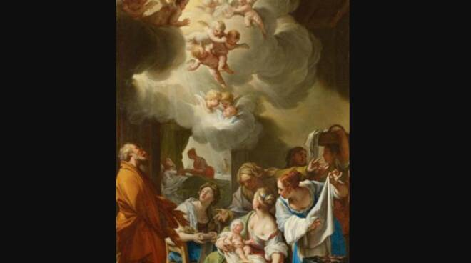 Oggi la Chiesa festeggia la Natività della Beata Vergine Maria