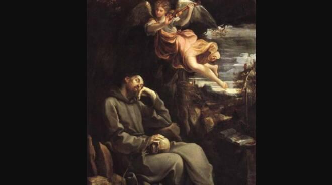Oggi la Chiesa festeggia San Francesco d'Assisi