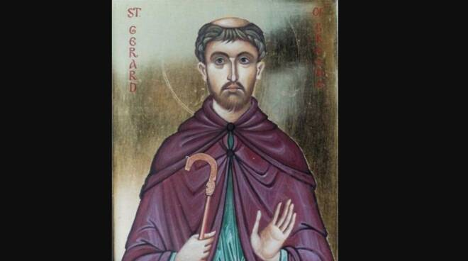 Oggi la Chiesa festeggia San Gerardo di Brogne