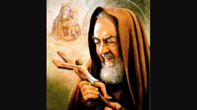 Oggi la Chiesa festeggia San Pio da Pietrelcina
