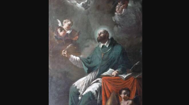Oggi la Chiesa festeggia San Roberto Bellarmino