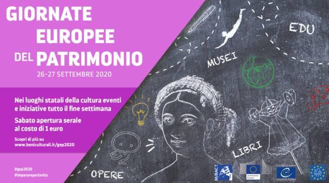 Parco Archeologico Ercolano. Per le Giornate Europee del Patrimonio orario prolungato