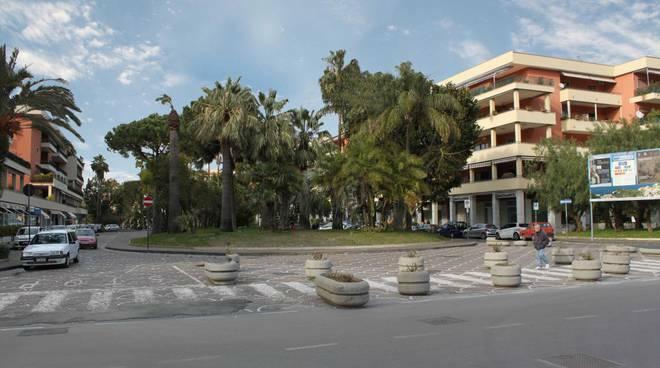piazza lauro