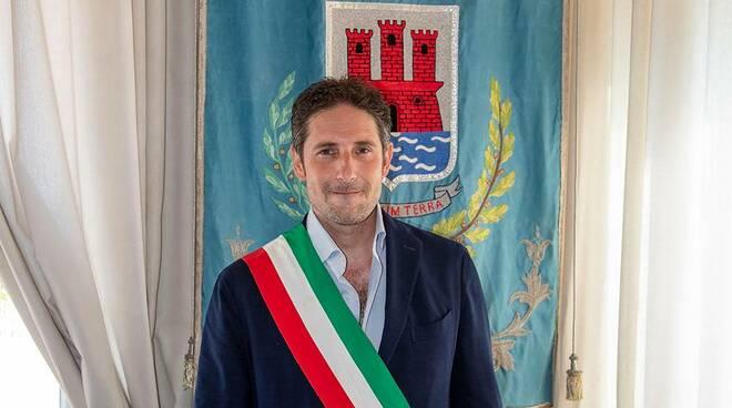 Positano, il nuovo sindaco Giuseppe Guida