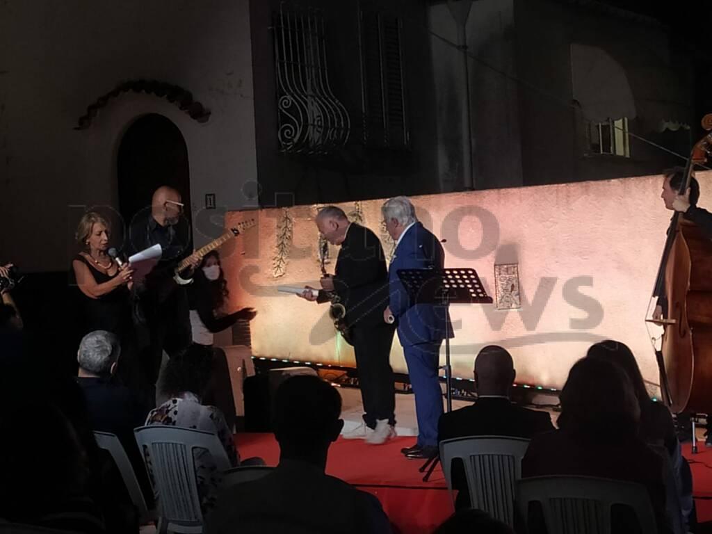 """Positano Premia la Danza """" Premio Leonide Massine"""" 2020"""