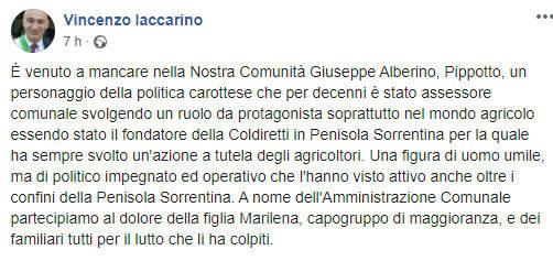 post iaccarino