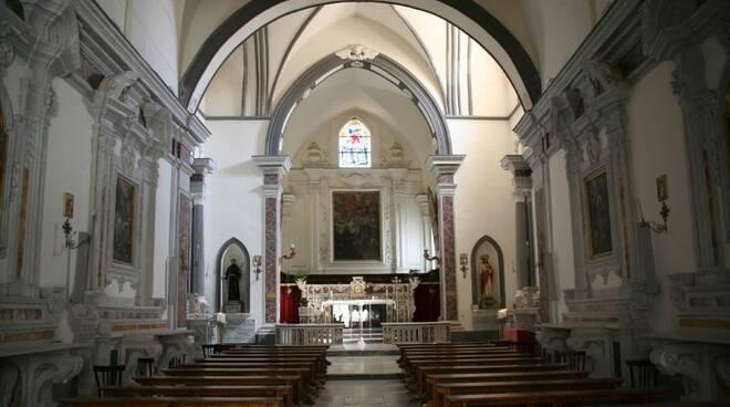 ravello chiesa