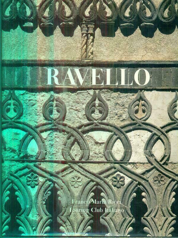 Ravello libro di Franco Maria Ricci