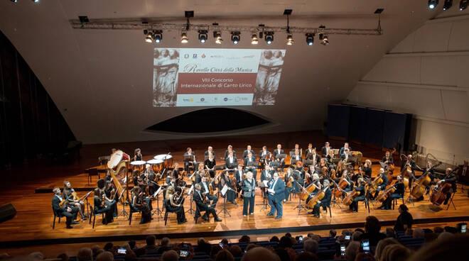 Riparte l'Undicesima Edizione del Concorso Internazionale di Canto Lirico Ravello Città della Musica