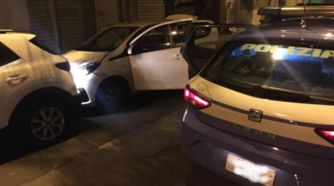 Salerno, la Polizia di Stato impegnati nella prevenzione dello spaccio di droga: due arresti