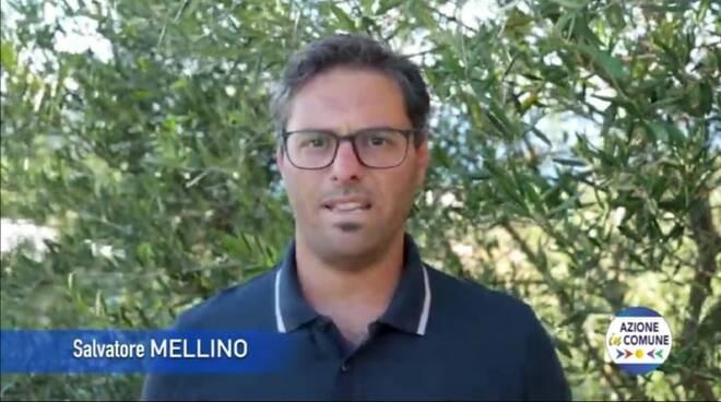 Salvatore Mellino