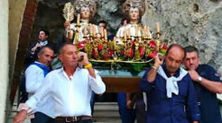 San Cosma e Damiano Ravello