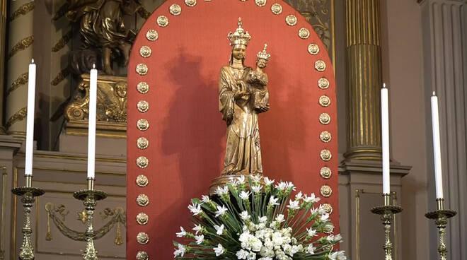 santa maria del lauro