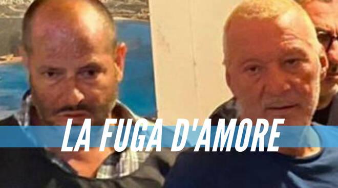 """Torna in carcere Giuseppe Mastini, detto Johnny lo zingaro """"Sono fuggito per amore"""""""