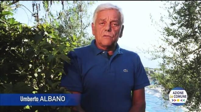 Umberto Albano