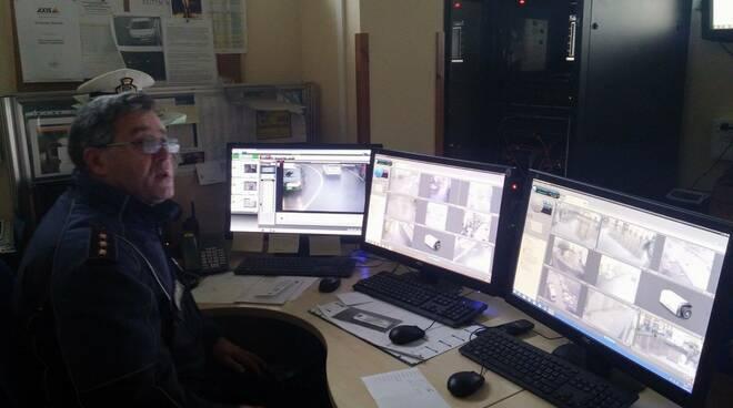 Vico Equense. Patto per la sicurezza urbana: Più telecamere su tutta la città