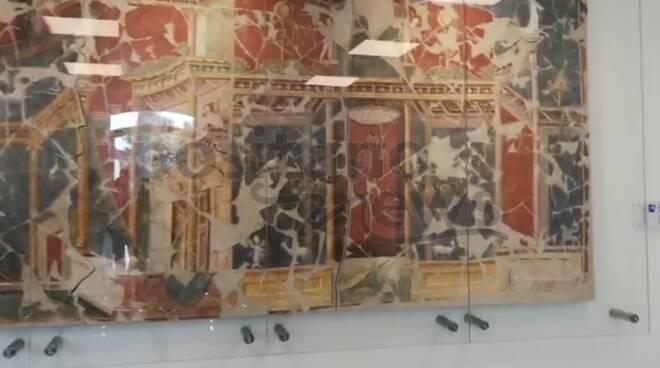 villa romana casa comunale