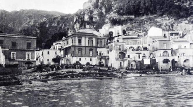 alluvione cetara