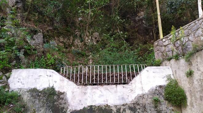 Amalfi Via Casamare