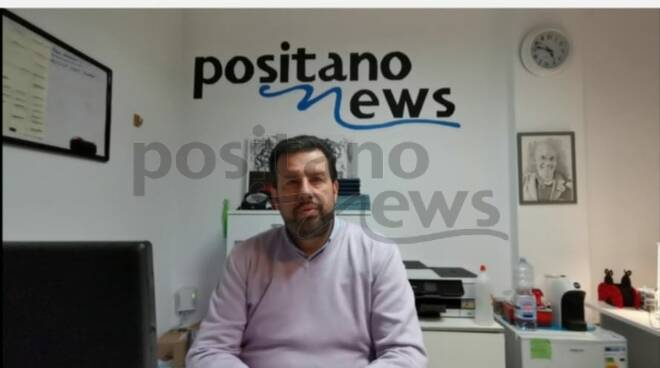 Andrea Buonocore sindaco Vico Equense Positanonews