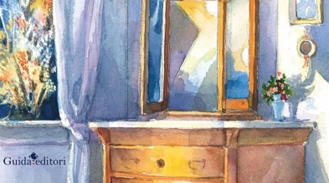 Annella Prisco - specchio a tre ante