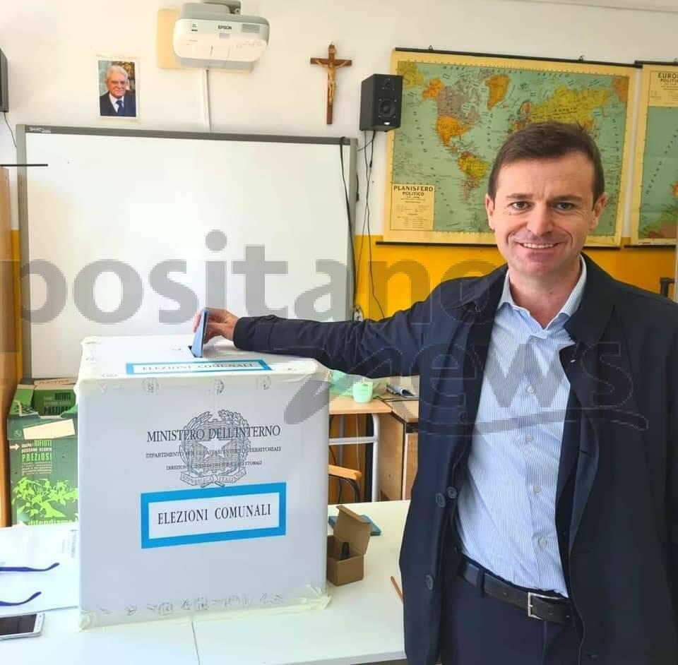 Ballottaggio a Sorrento: al voto i vip