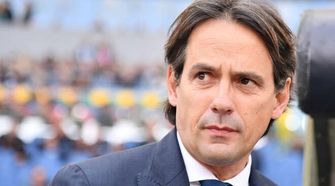 Lazio-Inter, le formazioni ufficiali