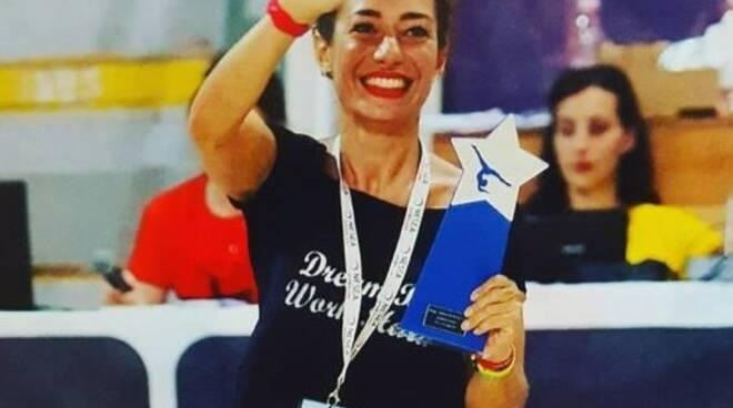 Ginnastica, anche il Cag Penisola Sorrentina in finale nazionale