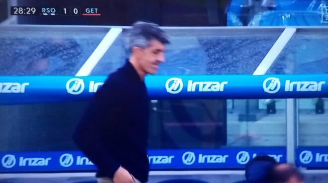 Le avversarie d\' Europa League: Napoli attento al Real Sociedad.