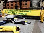Mal\'aria edizione speciale, le città italiane con l\'aria più inquinata sono Torino, Roma e Palermo