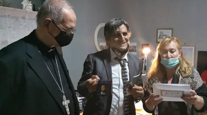 """Angelo Iannelli riceve anche il Premio Internazionale """"Giacomo Leopardi"""