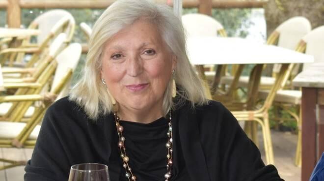 Positano saluta Delia Morea