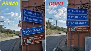 cartelli aggiustati da Nino aversa