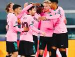 Champions: il Barcellona domina all'Allianz Stadium -Juve fragile e senza idee