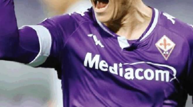 Coppa Italia:Fiorentina l'ex Napoli Jose' Maria Callejon piega il Padova