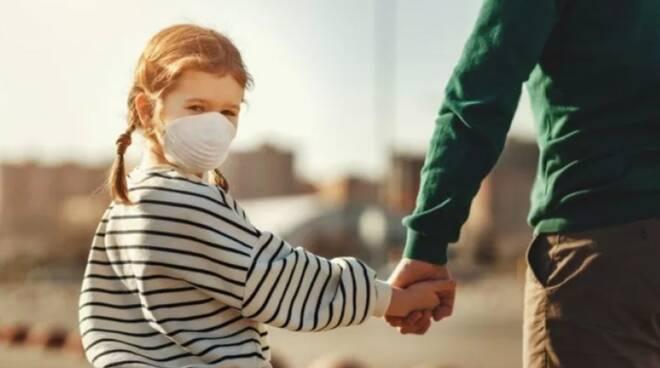 """Coronavirus, i pediatri: """"L'epidemia mette a rischio la salute dei bambini"""""""
