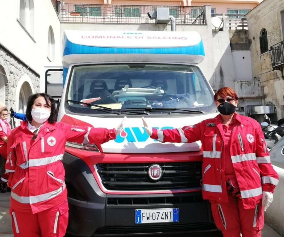 Costiera Amalfitana. Scegli il tuo percorso: diventa volontario della Croce Rossa