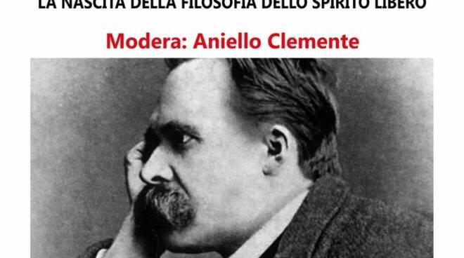 Cultura. Nietzsche a Sorrento, conferenza con il filosofo Paolo D'Iorio