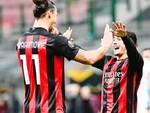 Diaz, Leao e Dalot fanno volare il Milan anche in Europa