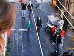didattica a distanza quartieri spagnoli napoli