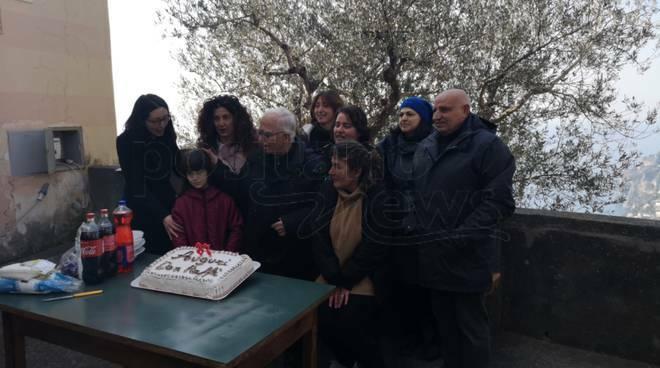 Don Raffaele Celentano Montepertuso Positano