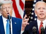 elezioni americane usa trump biden