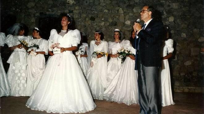 Enzo Colavolpe Amalfi