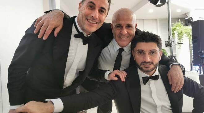 Ernesto Iaccarino e altri chef
