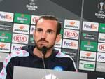 Europa League: Real Sociedad, i segreti svelati da Fabian Ruiz