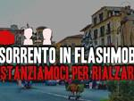flash mob sorrento